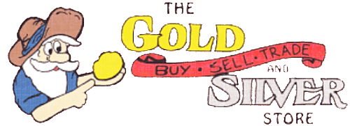 The Gold and Silver Store